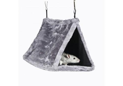 19161 Snuggle Hut -tent-huis-Fluffy Med