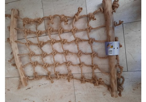 99145 Papegaai speelgoed Java ladder XL